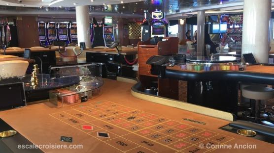 msc lirica - casino