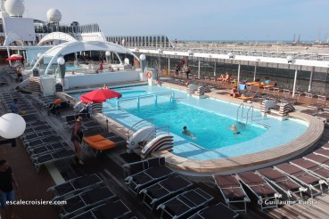 msc lirica - piscine