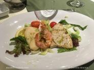 msc lirica - restaurant la bussola