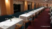 msc lirica - restaurant l'ippocampo