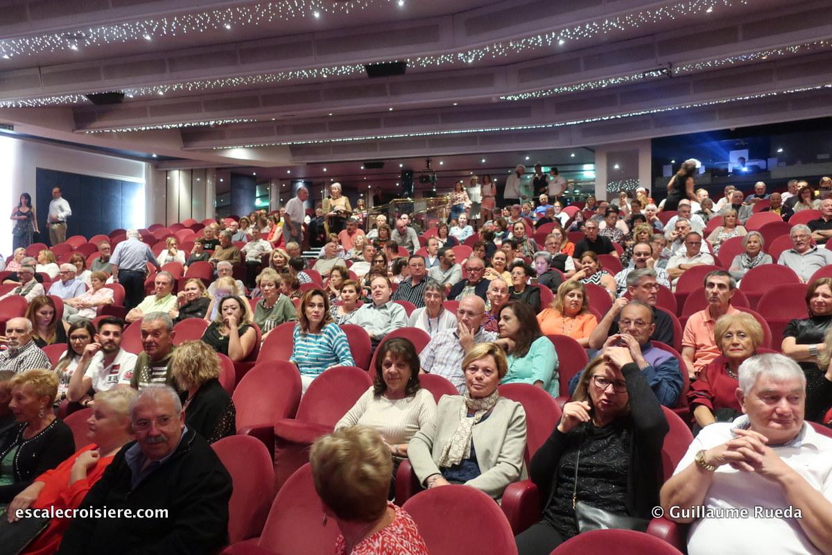 msc lirica - théâtre broadway