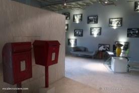 musée de la poste - bahrein