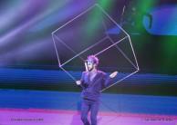 Baptême MSC Bellissima - Cirque du Soleil (2)