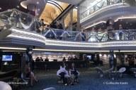 MSC Bellissima - Atrium