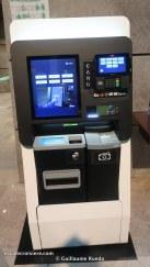 MSC Bellissima - Automate