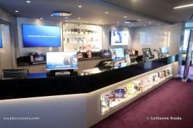 MSC Bellissima - Boutique photo
