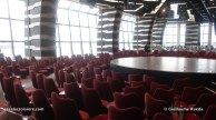 MSC Bellissima - Carousel Lounge