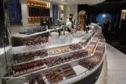 MSC Bellissima - Chocolatier Jean-Philippe Maury