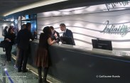 MSC Bellissima - Bureau information - Guest Service