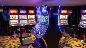MSC Bellissima - Imperial Casino