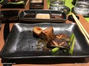 MSC Bellissima - Kaito Sushi - Teppanyaki