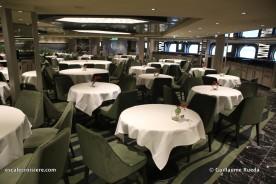 MSC Bellissima - Restaurant Le Posidonia