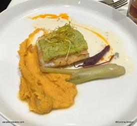 MSC Bellissima - Restaurant Repas de Gala