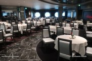 MSC Bellissima - Restaurant The Lighthouse