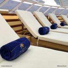 MSC Bellissima Yacht Club Sundeck