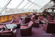 MSC Bellissima Yacht Club - Top Sail Lounge