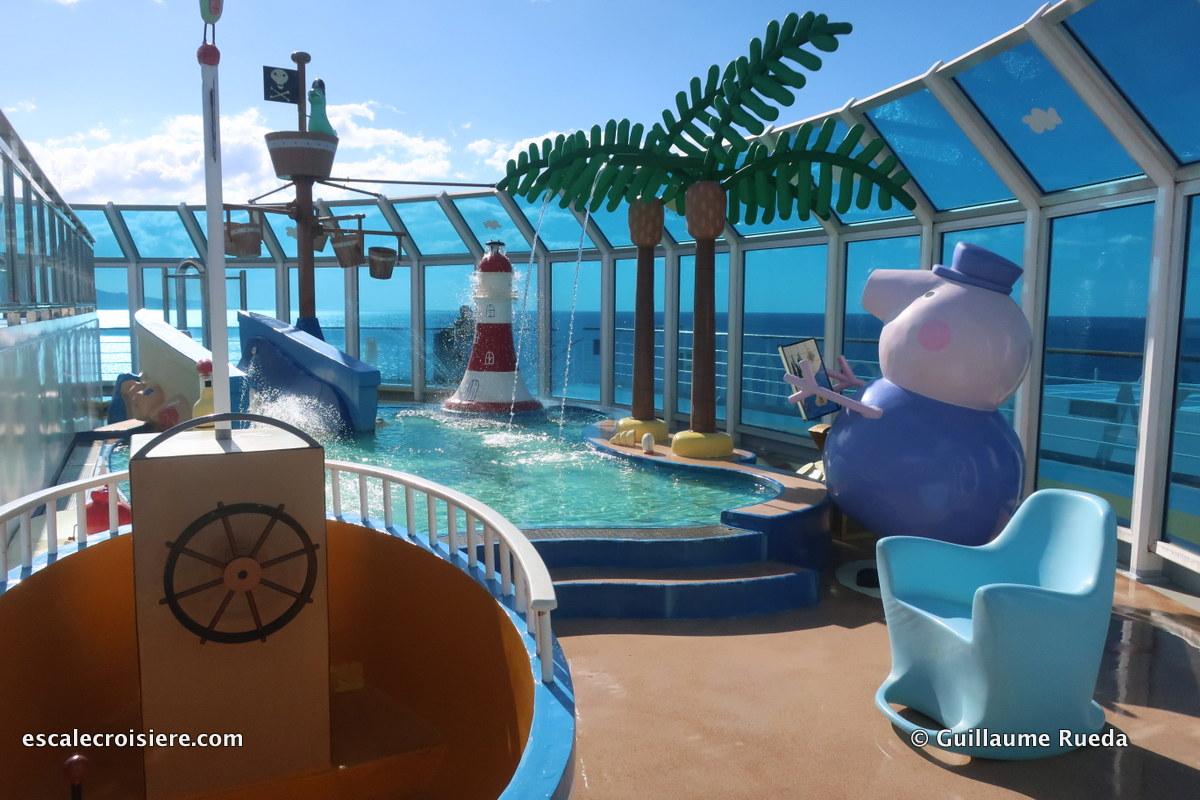 Costa Fascinosa - Aquapark