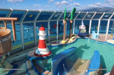 Costa Fascinosa - Aquapark
