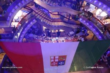 Costa Fascinosa - Atrium