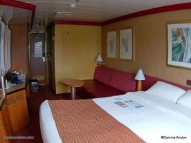 Costa Fascinosa - Cabine 1093