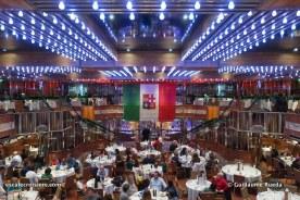 Costa Fascinosa - Restaurant Il Gattopardo