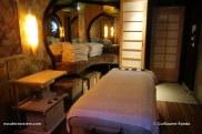 Costa Fascinosa - Samsara Spa - Salle de massage