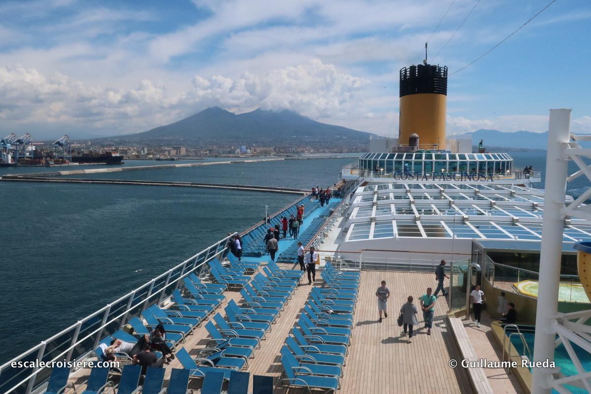 Naples - Costa Fascinosa