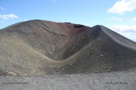 Catane - Etna - Volcan