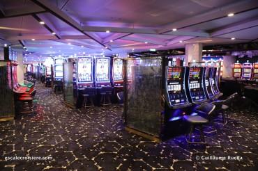 Celebrity Edge Casino