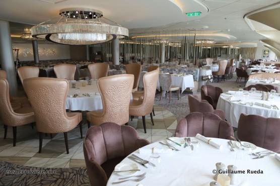 Celebrity Edge - Cosmopolitan Restaurant