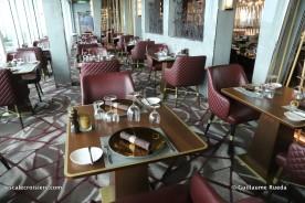 Celebrity Edge - Fine Cut Steakhouse Restaurant