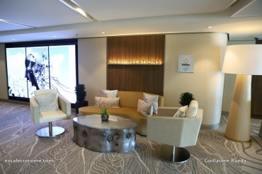 Celebrity Edge - Guest relations