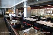 Celebrity Edge - Le Grand Bistro Restaurant