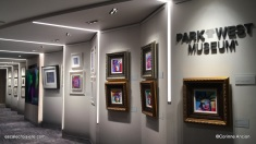 Celebrity Edge - Park West Museum