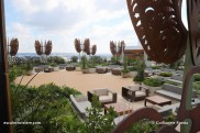 Celebrity Edge - Rooftop Garden (1)