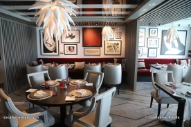 Celebrity Edge - The Retreat - Luminae restaurant