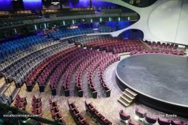 Celebrity Edge - Theatre