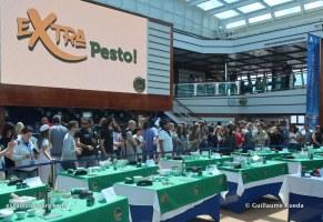 Compétition de Pesto - Protagonisti del Mare 2019