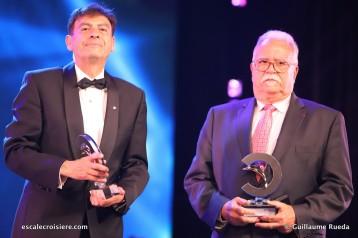 Lauréats France Protagonisiti Del Mare 2019 Costa Croisières