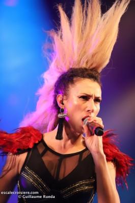 Costa Croisières - Music Has No Limit - Potagonisti Del Mare 2019