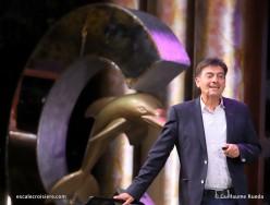 Georges Azouze Président de Costa Croisières France - Lauréats France Protagonisiti Del Mare 2019
