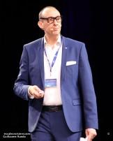 Massimo Brancaleoni, Senior Vice President des ventes monde Costa Croisières