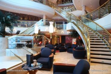 MSC Orchestra - Atrium L'incontro bar
