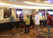 Norwegian Getaway - bureau information & excursions