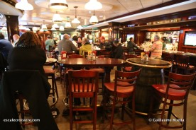 Norwegian Getaway - O'Sheehan's Neighborhood Bar & Grill