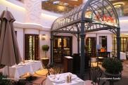 Norwegian Getaway - Restaurant bistro