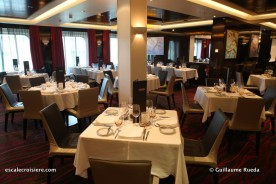 Norwegian Getaway - Savor & Taste restaurant