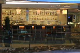 Norwegian Getaway - The Raw bar