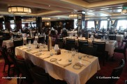 Norwegian Getaway - The Tropicana Room restaurant