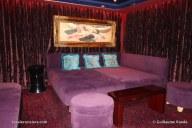 Norwegian Pearl - Bliss Ultra Lounge